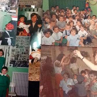 Fotos historia de Menagar