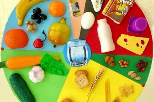 Menagar - Nutricionista infantil