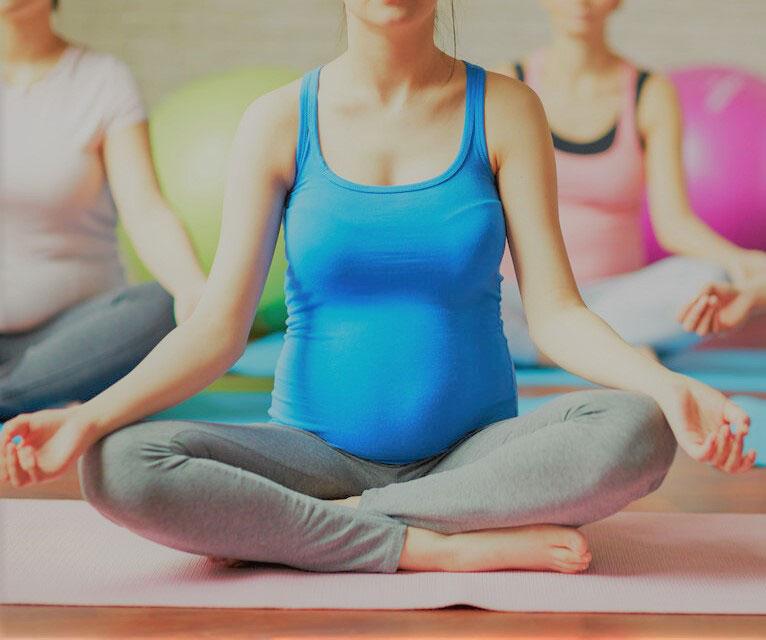 Menagar - Yoga futuras mamás
